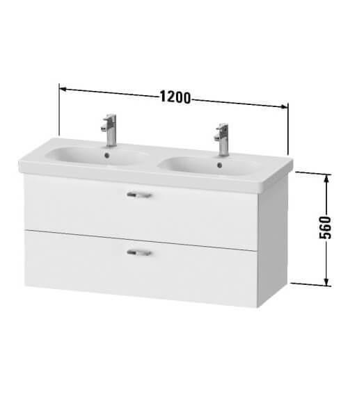 Technical drawing 64077 / XB619401818