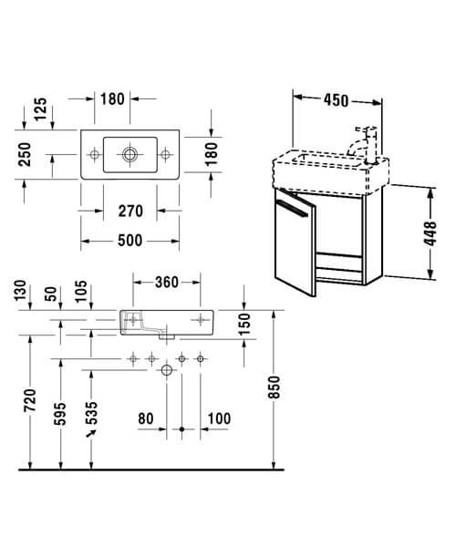 Technical drawing 27269 / XL6208R2121