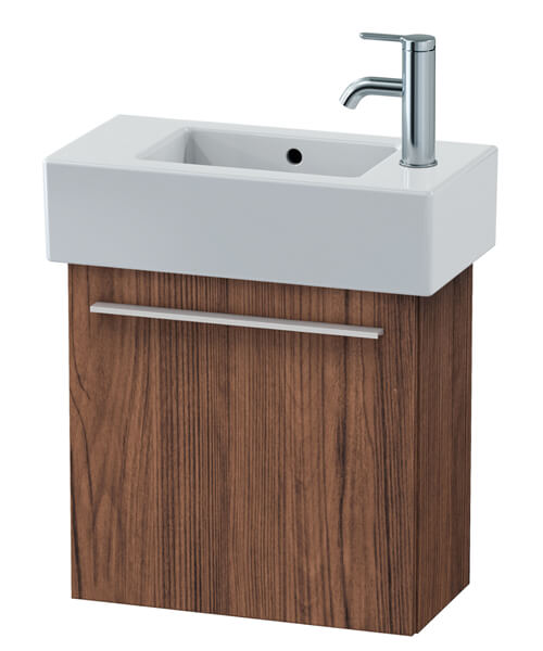 Duravit X-Large 450mm Wall Mounted Vanity Unit For Vero Basin