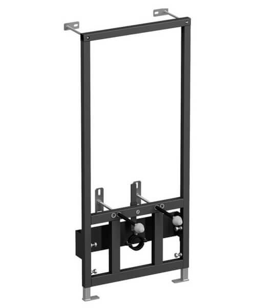 VitrA Floor And Wall Fixation Bidet Installation Frame