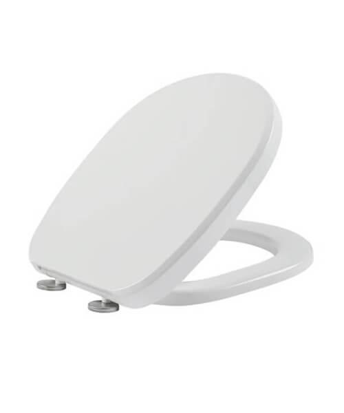 Tavistock Prefect Soft Close Replacement Toilet Seat