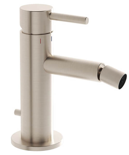 Additional image of VitrA Origin Bidet Mixer Tap