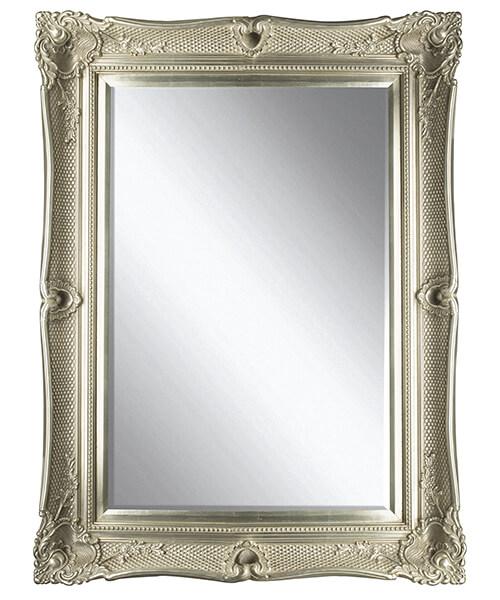 Additional image of Heritage Upminster 910 x 1200mm Wooden Framed Mirror