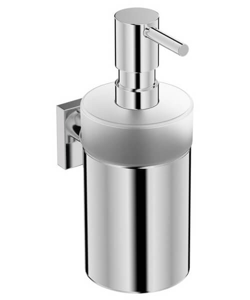 VitrA Projekta Liquid Soap Dispenser