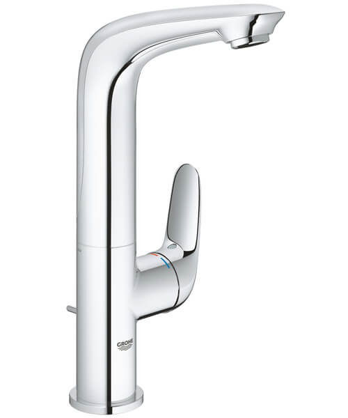 Grohe Eurostyle L-Size Single Lever Basin Mixer Tap