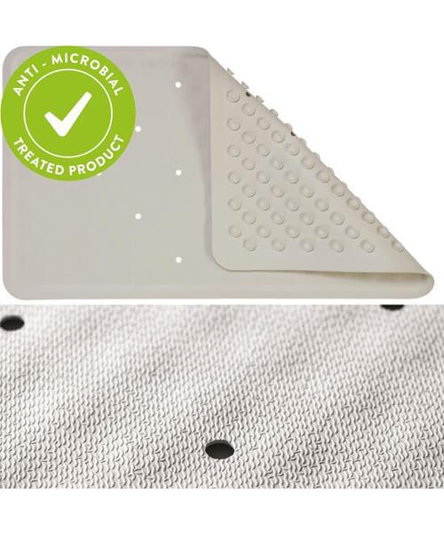 Alternate image of Croydex Hygiene N Clean Rubagrip Bath Mats