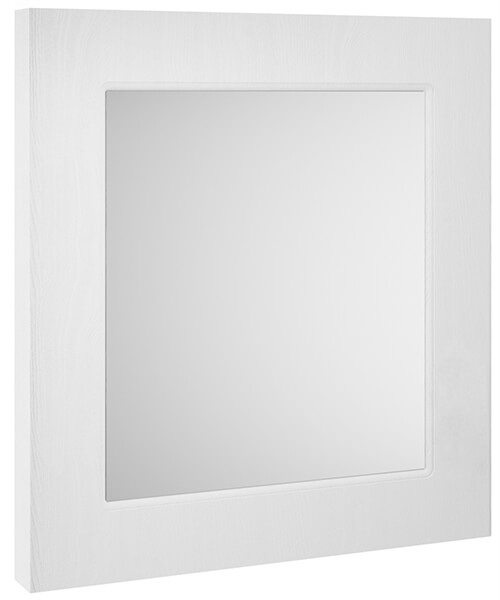 Premier York 600mm Traditional Mirror