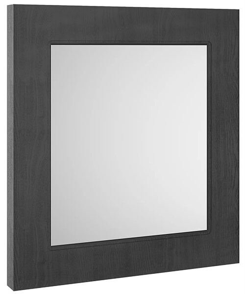 Additional image of Premier York 600mm Traditional Mirror