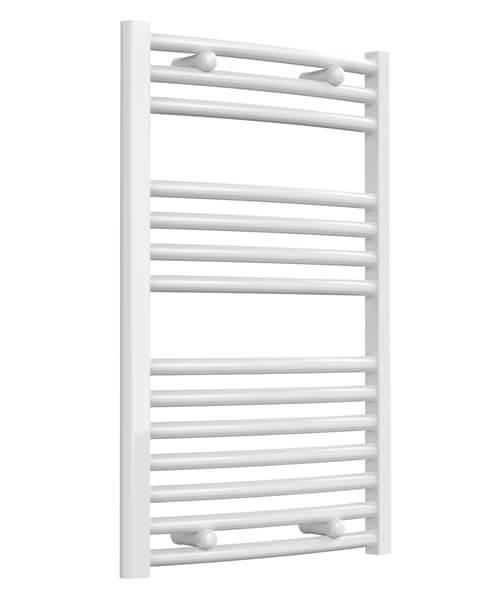 Reina Diva 500mm Wide Flat Towel Rail
