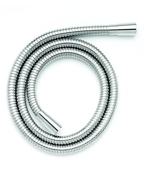 Croydex Reinforced Stainless Steel Shower Hose