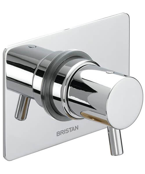 Bristan Prism Two Outlet Shower Diverter