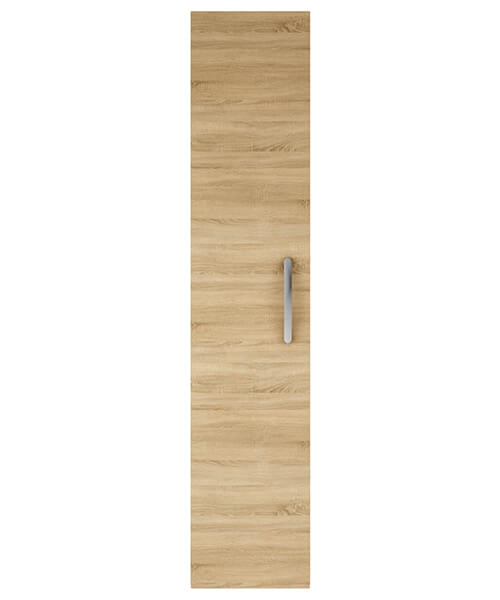 Additional image of Premier Athena 300mm Single Door Wall Hung Tall Unit