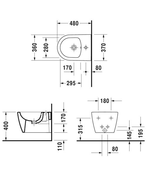 Technical drawing 47971 / 2290150000