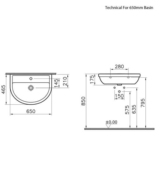 Additional image for 64163 vitra - 5751L003-0999