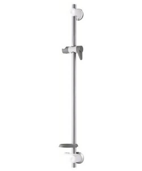 Triton Inclusive Shower Grab Riser Rail