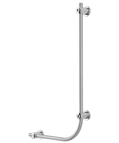 Triton Inclusive Angled Grab Bar
