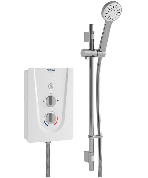 Bristan Smile Electric 8.5KW Shower