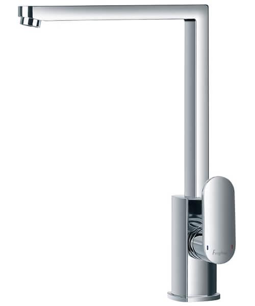 Flova Smart Single Lever Kitchen Sink Mixer Tap