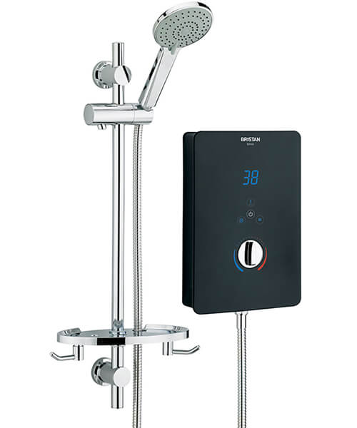 Alternate image of Bristan Bliss Electric Shower - More Variation Available