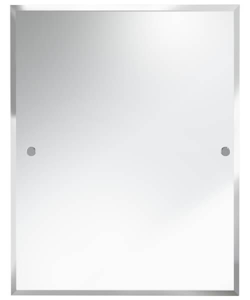 Bristan Rectangular 550 x 700mm Mirror