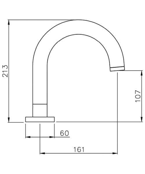 Technical drawing 45231 / AB2456