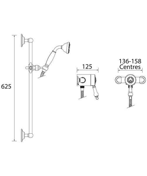 Technical drawing 49447 / SGSIN05