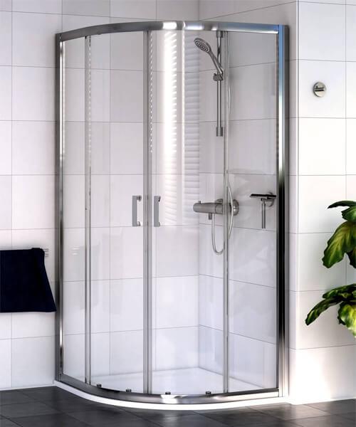 Aqualux Shine Quadrant Shower Enclosure