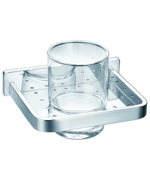 Flova Sofija Glass Tumbler Holder