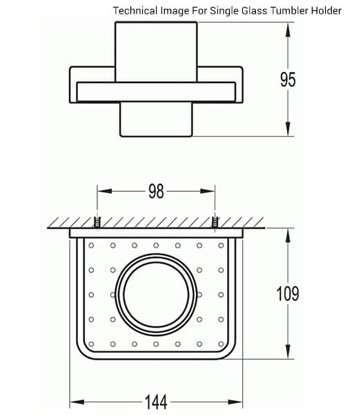 Technical drawing 40029 / SO8920