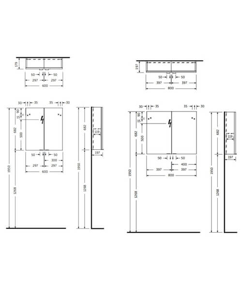 Technical drawing 62828 / JOYMC06002