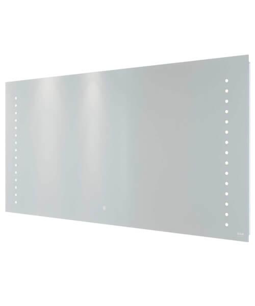 Alternate image of RAK Hestia LED Illuminated Mirror With Touch Sensor Switch - W 500 x H 700mm