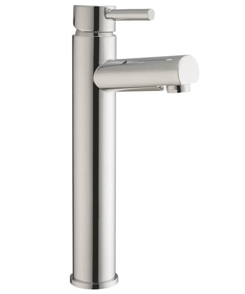 Additional image of RAK Prima Mono Basin Mixer Tap With Clicker Waste