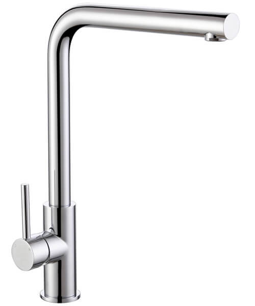 RAK Munich Side Lever Handle Kitchen Sink Mixer Tap