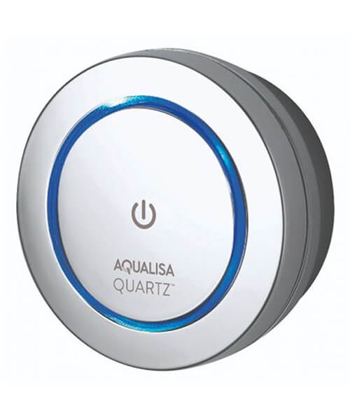 Aqualisa Quartz Digital Remote Control Non Divert