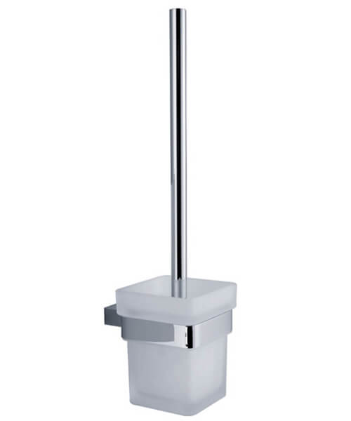 RAK Moon Wall Mounted Toilet Brush And Holder