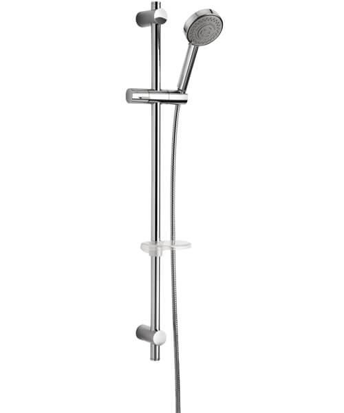 Tre Mercati Poppy Multi Mode No2 Shower Kit