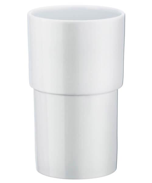 Smedbo Xtra Spare Porcelain Container