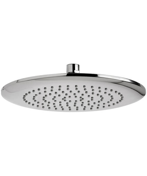 Tre Mercati Pearl Round 250mm Shower Rose