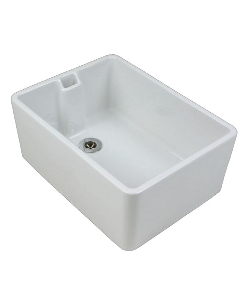 Twyford Belfast 475 x 390 x 215mm Kitchen Sink