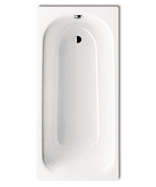 Kaldewei Advantage Saniform Plus 371-1 Single Ended Steel Bath 1700 x 730mm