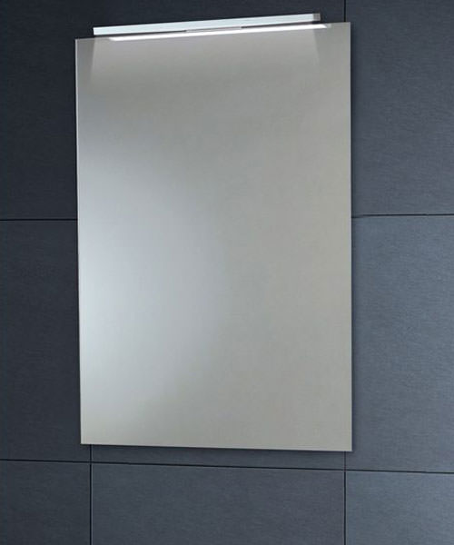 Phoenix Apollo Mirror Portrait With Demister Pad