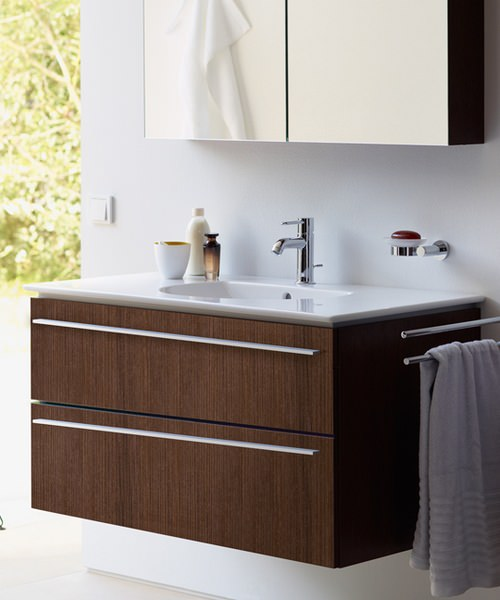 Duravit X-Large 2 Drawers 800mm Vanity Unit For Console