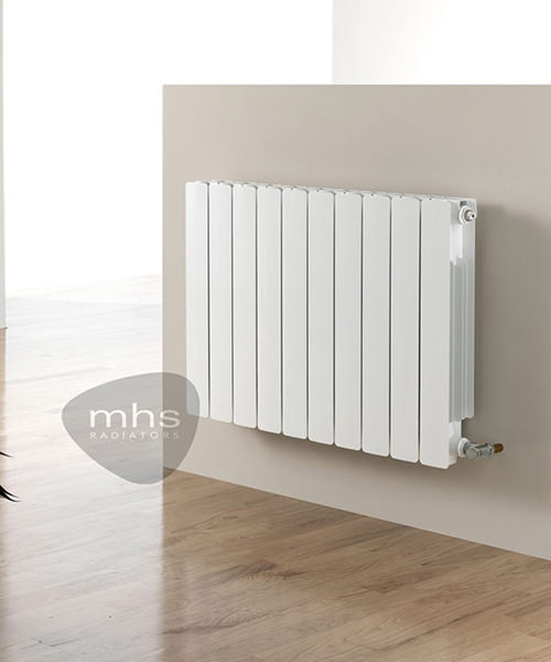MHS Decoral Eight 1095 x 570mm Electric Only Designer Radiator