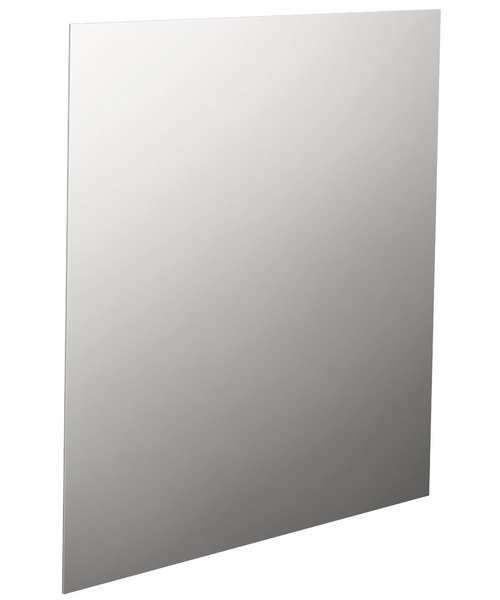Pura Echo 400 x 700mm Wall Mounted Mirror