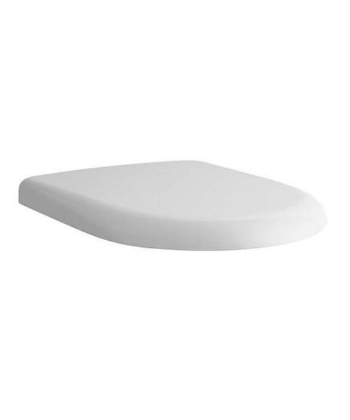 Laufen Pro White Removable Soft Close Seat And Cover With Lowering Mechanism