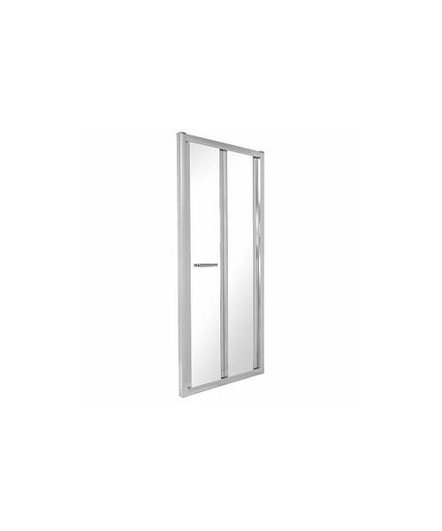 Twyford ES400 Bi-Fold Shower Enclosure Door 760mm