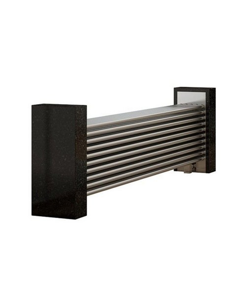 Reina Marinox 50 Tubes Stainless Steel Radiator 1600 x 500mm