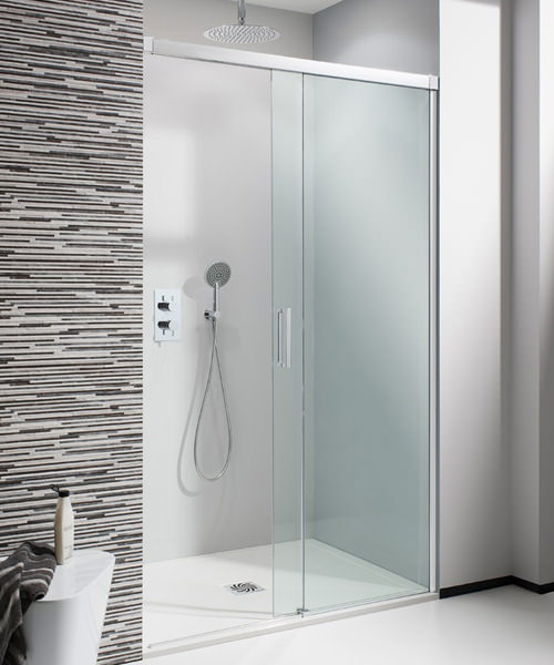 Simpsons Design Soft Close Slider Door 1700 x 1950mm