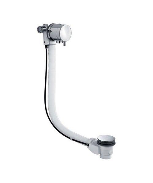Imperial Standard Bath Extra Filler Kit Chrome