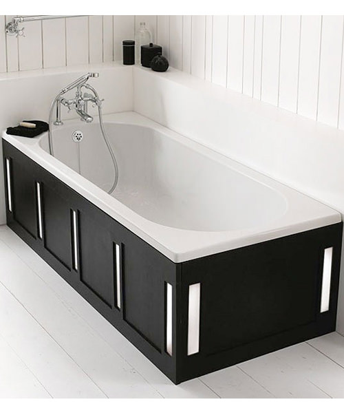 Imperial Serene Single Ended Acrylic Bath 1700 x 750mm